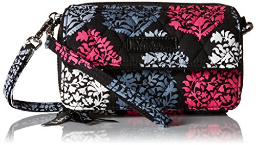 Vera Bradley All in One Crossbody for Iphone 6+ , Northern Lights