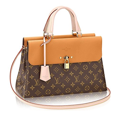 Authentic Louis Vuitton Monogram Canvas Venus Handbag Article:M41778 Epice Made in France