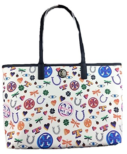 Tory Burch Kerrington Shopper Luck Bag