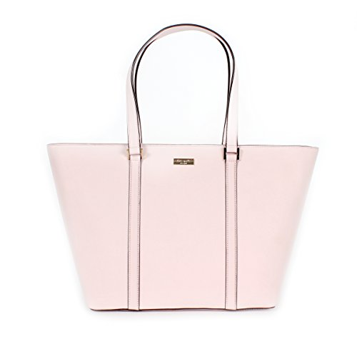 Kate Spade New York Newbury Lane Dally Tote Posy Pink