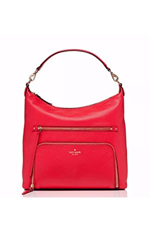 Kate Spade New York New York Cobble Hill Lizzie Red