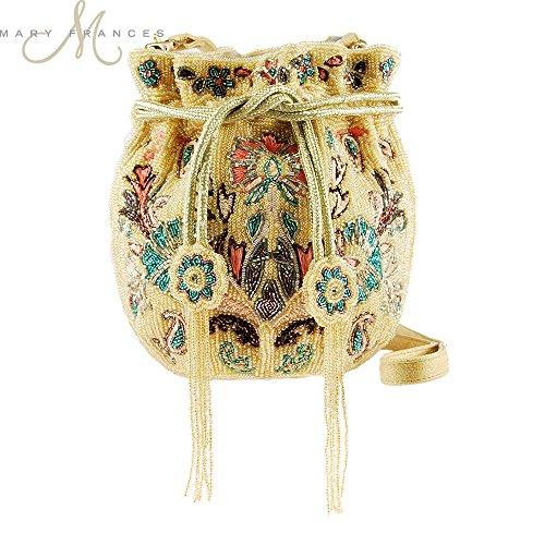 Mary Frances Keepsake Handbag