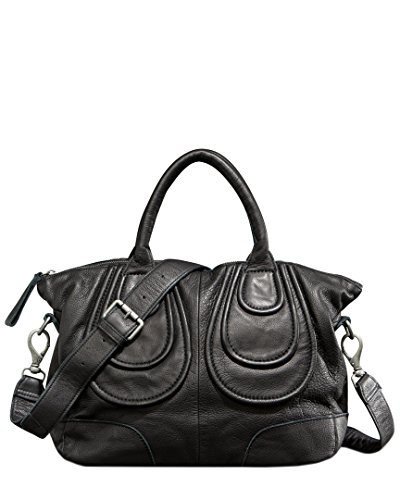 Liebeskind Helene Leather Satchel
