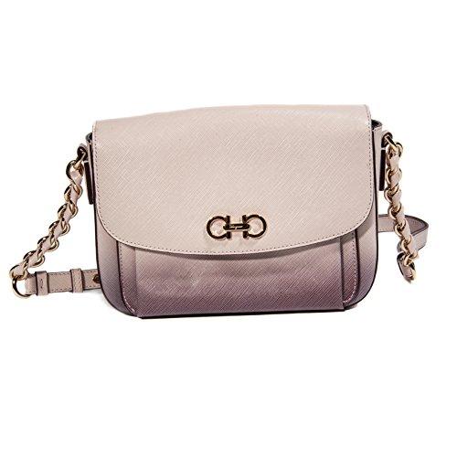 Salvatore Ferragamo Pink Handbag
