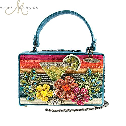 Mary Frances Beach Party Handbag