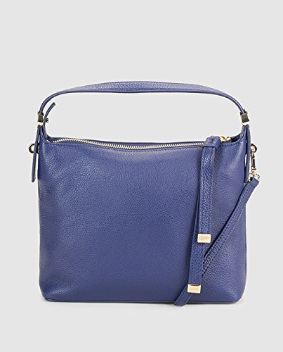 Furla Melody Small Crossbody Bag (Navy)