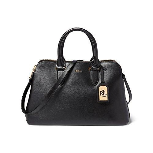 Ralph Lauren Black Handbag