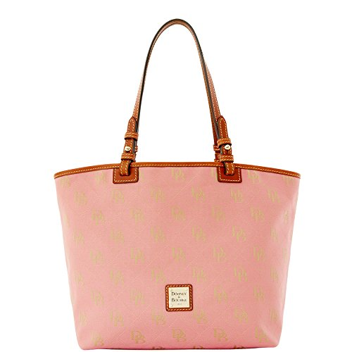 Dooney & Bourke Med East / West Signature Tote Bag