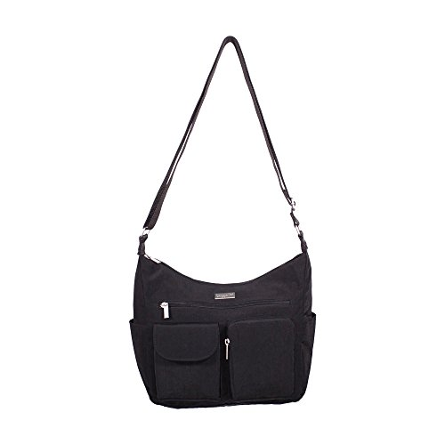 Baggallini Everyplace Bagg – Black