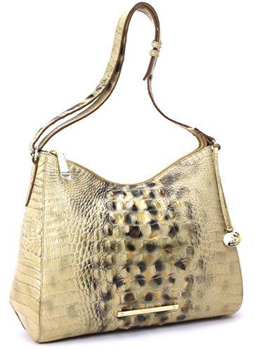 Brahmin Gracie Shoulder Bag Summer Tortoise Melbourne