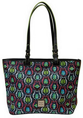 Dooney and Bourke Disney Star Wars Shopper Tote (Sold Out)