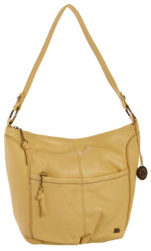 Iris Large Hobo Hobo Bag, sunlight, One Size
