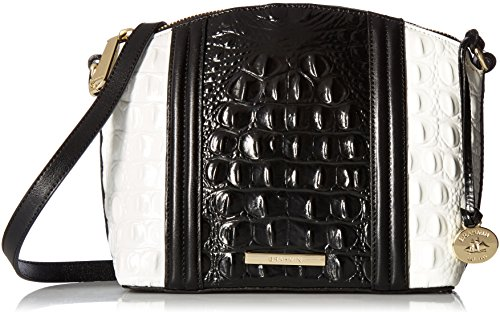 Brahmin Mini Duxbury, Black