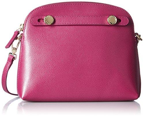 Furla Piper XI Crossbody Handbag Pink
