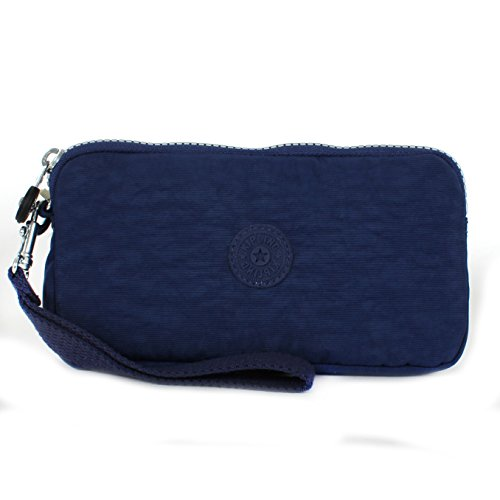 Kipling Bernard, Ink Blue, One Size