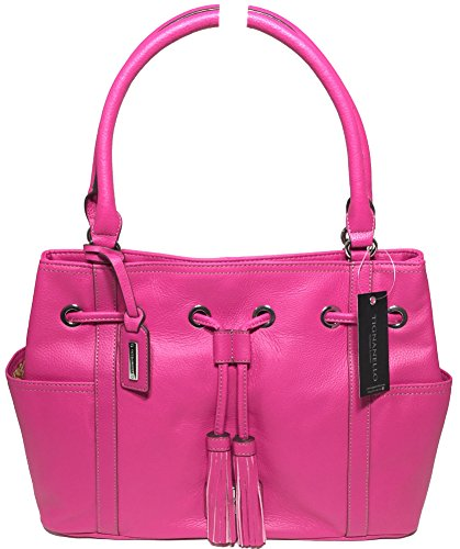Tignanello It's A Cinch Shopper, Hollywood Pink, A266994