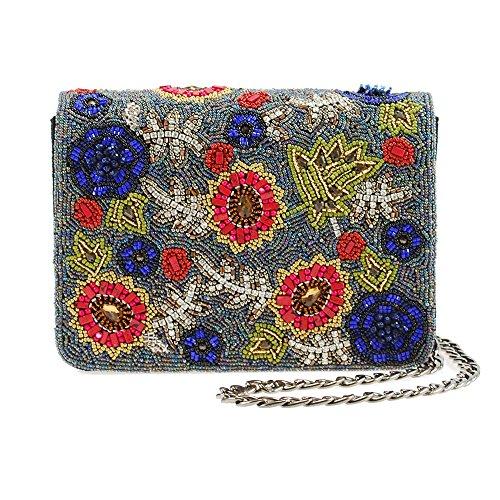 Mary Frances Pride & Joy Embellished Handbag