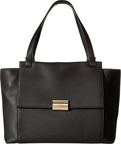Salvatore Ferragamo women's leather shoulder bag original bitter black