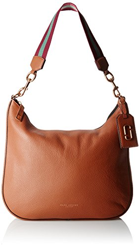 Marc Jacobs Gotham Hobo, Maple Tan