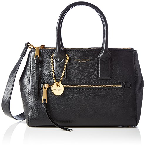 Marc Jacobs Recruit East/West Tote, Black