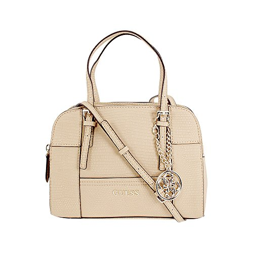 Guess Huntley Sand Small Ladies Handbag PG493705SAN