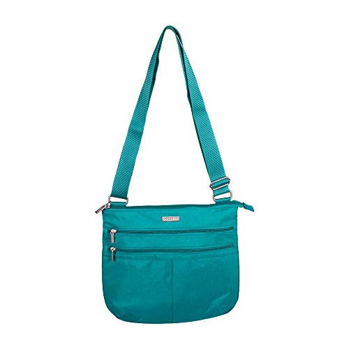 Baggallini Large Zip-n-Go Crossbody Handbag
