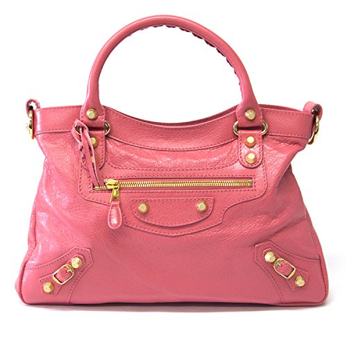 Balenciaga Giant 12 Town Handbag