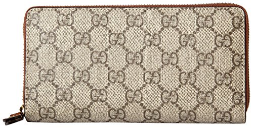Gucci Women's Clutch 410102klqhg8526, Brown, One Size
