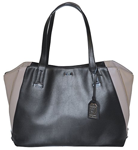 Ralph Lauren Leather Gradwell MD Tote Handbag Purse