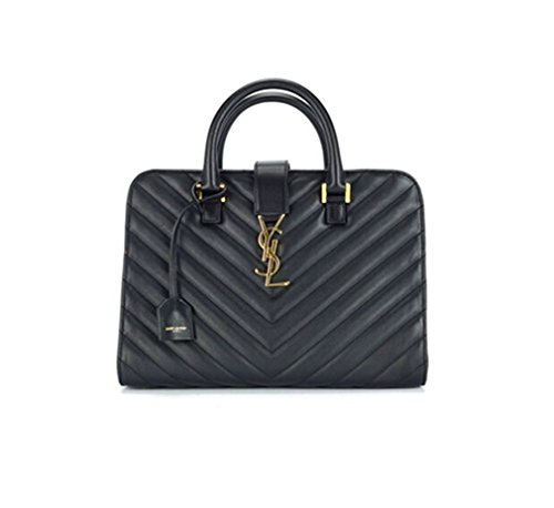 Ysl woman leather leisure single shoulder bag handbag