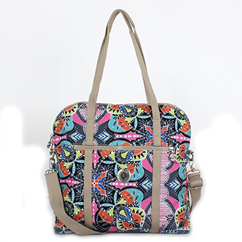 Kipling New Maddy Mesmerized Spc Shoulder Bag
