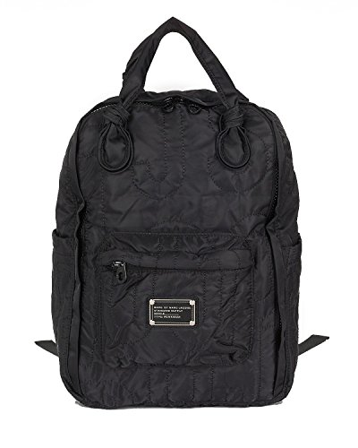 MARC BY MARC JACOBS 'Pretty Nylon' Knapsack (Black)