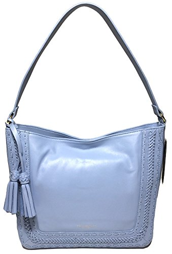 Tignanello Dreamweaver Hobo W/RFID Portection, Light Denim, T53815