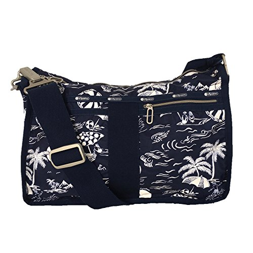 LeSportsac Essential Everyday Bag, Hawaiian Getaway