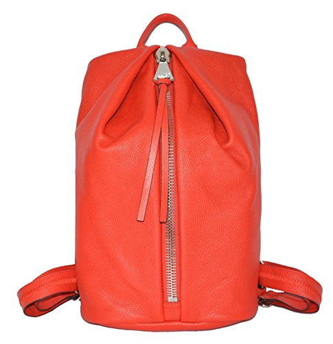 Aimee Kestenberg Tamitha II Backpack Bag Handbag Purse Ferrari Red
