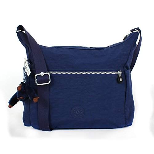 Kipling Alenya Shoulder Bag, Ink Blue