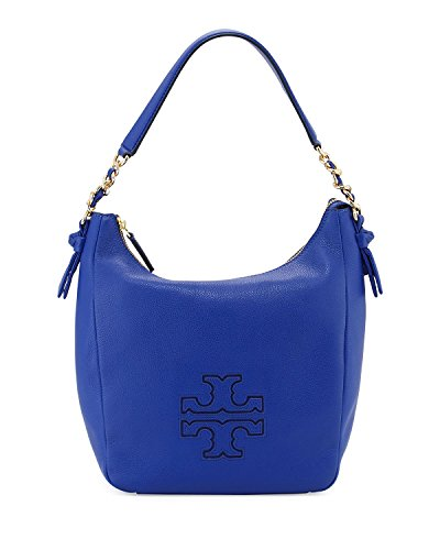 Tory Burch Harper Hobo in Macaw