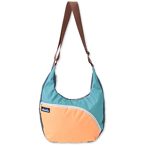 Kavu Singapore Satchel Bag Sunset