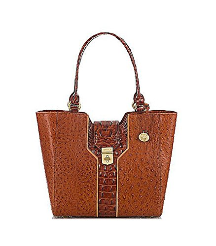 NEW AUTHENTIC BRAHMIN DIANA SHOULDER BAG TOTE