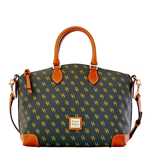 Dooney & Bourke Gretta Satchel Shoulder Handbag For Women