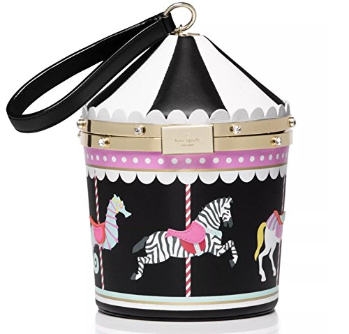 Kate Spade Carousel Wristlet Flavor of the Month Multi Handbag