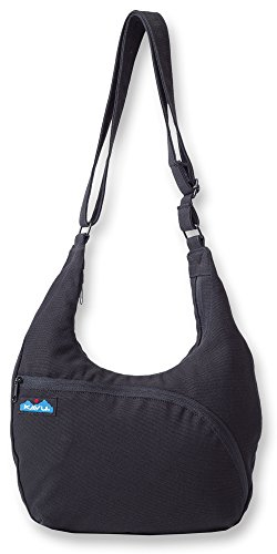 Kavu Sydney Satchel Bag Black