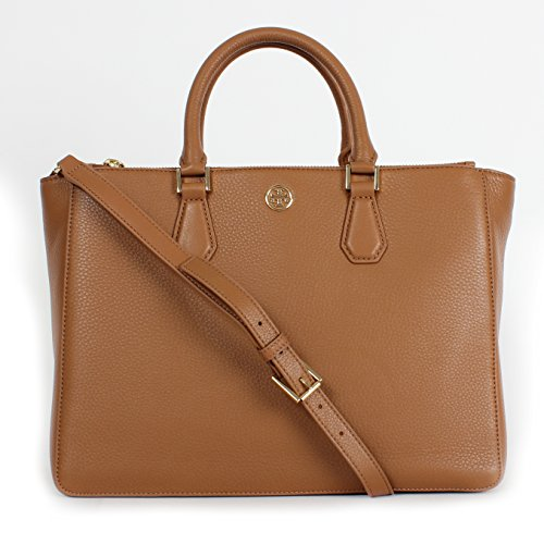 Tory Burch Landon Multi Tote Bark