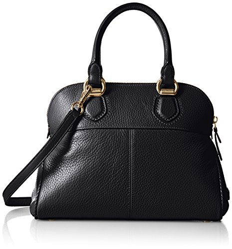 Cole Haan Tali Small Dome Satchel, Black