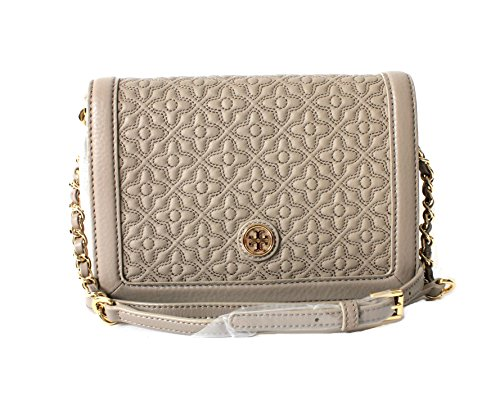Tory Burch Bryant Quilted Combo Crossbody Bag Style:18169684