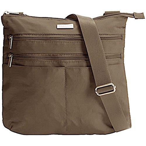 Baggallini Large Zip N Go Crossbody Bag