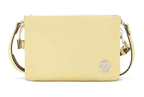 Vince Camuto Cami Crossbody Bag Custard