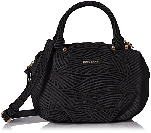 Cole Haan Macie Mini Satchel, Black
