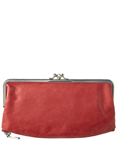 Hobo The Original Mavis Leather Clutch, Ns