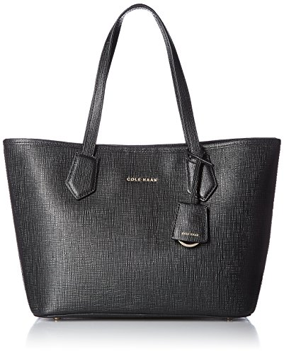 Cole Haan Abbot Small Tote, Black